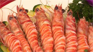 年菜就要這樣吃!基隆漁會推豪華明蝦海鮮餐