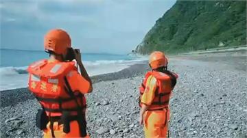 不甩巴威!男「清水斷崖」硬要下水 「陸海空出動搜尋」把握黃金72hr