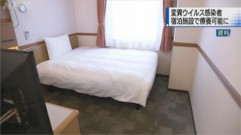 日本確診翁居家療養突轉重症 診所醫生每天背氧氣瓶到府治療救命
