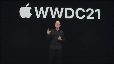 蘋果WWDC登場  iOS 15新功能.隱私大升級