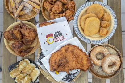 美食/三重美食 轉雞炸物專門店|二店新開幕!顛覆傳統炸物選擇 獨家醃製秘方雞排