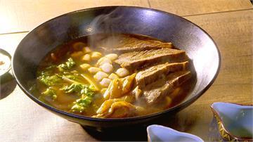 跨界結合!珍珠干貝加入牛肉麵鮮味提升湯頭更豐富