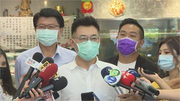 快新聞/罷韓投票倒數 江啟臣:相信韓國瑜會做好市政「看到他非常努力」
