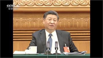 批習近平背信?鄧小平承諾香港50年不變影片瘋傳