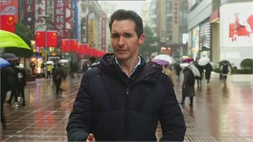 中澳交惡!中國快沒朋友了! 澳洲2名駐中國記者徹夜離境