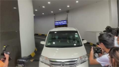 香港民主再遭打壓 支聯會副主席被逮捕