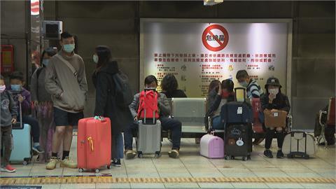 台鐵落實「週休二日」基層不滿薪減  發起清明連假不出勤