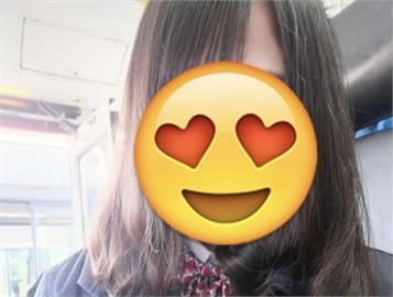 美少女「公車司機」發車囉 24歲正妹「童顏」超吸睛39萬網友求上車!