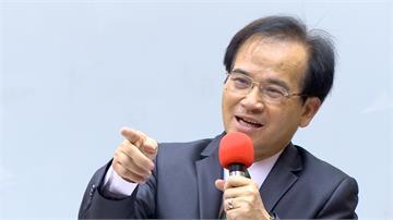 民進黨內「獨行俠」蘇煥智曾婉拒「這些」職務