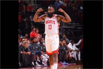 NBA/哈登如願加盟籃網!與杜蘭特、厄文組三巨頭拚奪冠