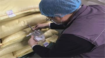 公糧米「鎘」符合標準 幼兒米餅嚴格 禁逾0.04