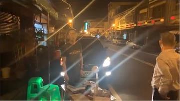 阻罷韓連署威脅「開車來撞」 高雄里長判刑4個月