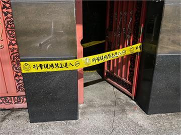 快新聞/金山別墅父女躺沙發成乾屍 門窗均上鎖死因待釐清、7月就被斷水