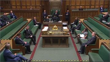英國持續封城 國會700年來首次視訊開會