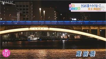 夜景不只札幌、神戶 東京也有觀夜景熱點