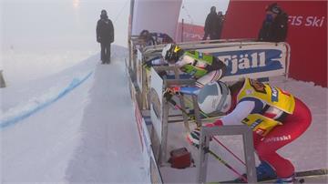 世界盃越野滑雪賽 瑞士好手奪第27冠破紀錄
