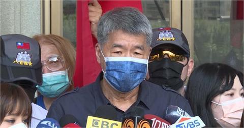 快新聞/國民黨主席之位明決戰 張亞中向黨員喊話:決定台灣命運的一刻來了!
