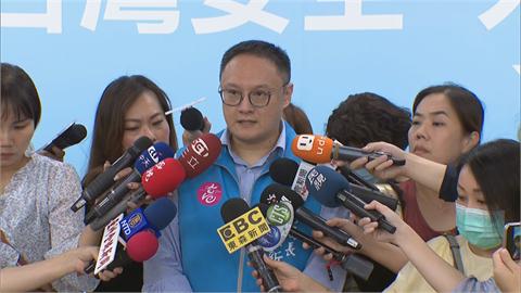 快新聞/朱立倫早退風暴擴大 鄭照新臉書發聲明:我決定辭去文傳會副主委