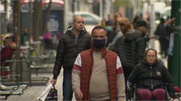禁止民眾到鄰居家串門子 英國防第二波疫情 升級防疫規定