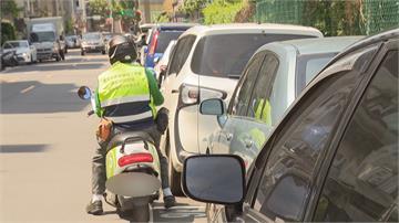 駕駛注意! 北市5年多收4千萬停車費29萬人超商溢繳 還有2100萬沒退回
