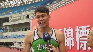 全國錦標賽列B級賽 陳奎儒、鄭兆村參賽爭積分
