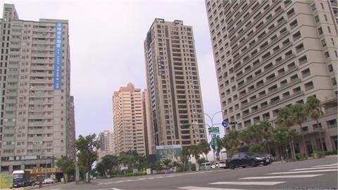 台南市擬課「囤房稅」配套措施出爐 查「囤屋王」1人擁78戶非自住宅
