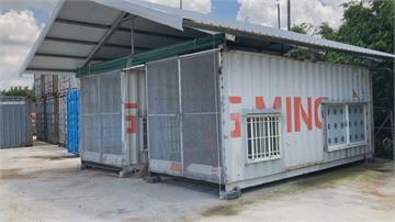 貨櫃屋雞舍「回歸主流社會敲門磚」創業門檻低!助更生人開闢第二人生
