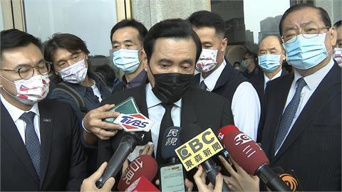 快新聞/中國通過修改香港選制草案 馬英九:宣告「一國兩制」死亡