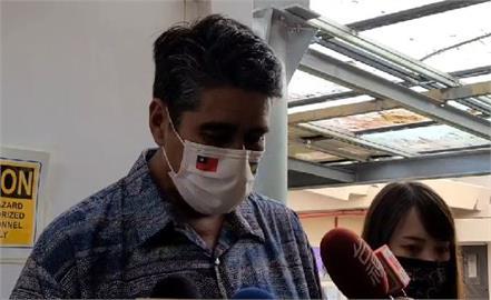 快新聞/太魯閣號出軌釀48死  帛琉總統惠恕仁深感悲痛:我們是家人