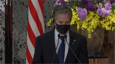 世衛大會5/24登場 !美國務卿公開聲明挺台:沒有排除的理由