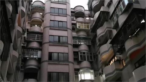 快新聞/7樓婦人不滿噪音問題持菜刀理論 反遭6樓男住戶砍死