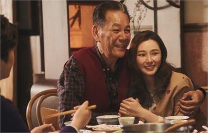 龍劭華劇中「女兒」陳怡蓉悲痛發聲 《雙城故事》父女情讓人動容