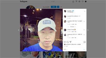 郭泓志敏感時機貼文 球迷熱議兩年前恩怨