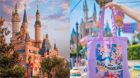 上海迪士尼罰不怕!賣出近千件「劣質T恤」被開罰88萬