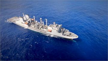 敦睦艦航行30天超過潛伏期 專家憂確診3軍人「非首波傳染」