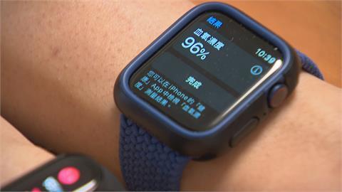 智慧型手表能測血氧? 款式多、價差大 3C達人:醫院測最準