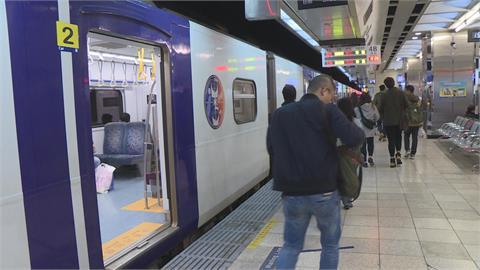 快新聞/台鐵傳近200員工「清明連假拒加班」 統計曝光:僅62人請假