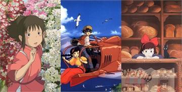 長大後才看懂!6 位宮崎駿筆下的女主角,為守護愛而淬煉出的堅毅勇敢