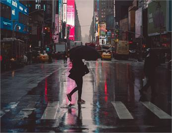 10縣市嚴防豪、大雨!林嘉愷:低壓帶沒有離開、天氣不穩恐持續一週