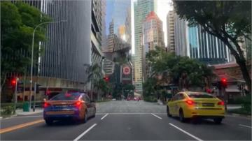 新加坡本土疫情降溫 店家恢復營業人潮多