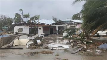 颶風「約塔」強襲中美州 數十人死亡 豪雨土石流災情慘