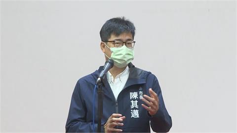 快新聞/國民黨指「幫陳柏惟安排位子」 陳其邁駁斥:低級惡劣的謠言不可取