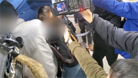 中資滲透台灣挖科技人才 檢約談19人3交保