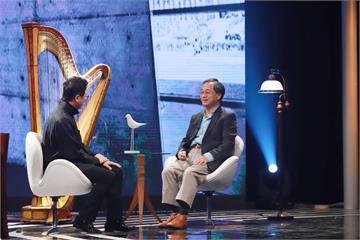 《台灣的聲音》小野帶來特製「故事CD」 重溫兒時美好時光