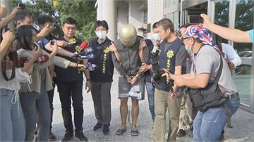 擄殺馬來西亞女僑生疑點多 梁姓凶嫌裁定收押不禁見