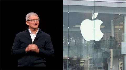 庫克掌舵蘋果滿10年成科技巨擘!市值翻6倍明年有望衝3兆美元