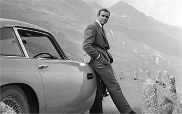 初代007史恩康納萊辭世 享耆壽90歲