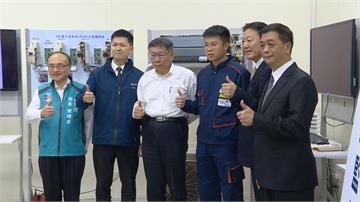 日系冷氣品牌與台技校簽MOU 加深產學合作