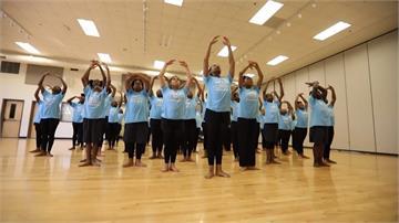 從跳舞中成長、茁壯!美國芭蕾夏令營還設獎學金