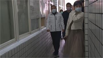 侯友宜視察食品工廠 強調認明CAS標章